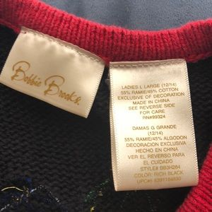 Sweaters - Christmas Vest